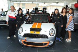 Formula 3 & Messina Racing Team