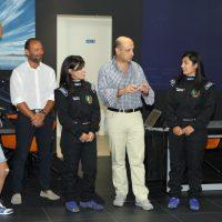 Messina Racing Team & Formula 3