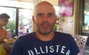 Maurizio Casilli