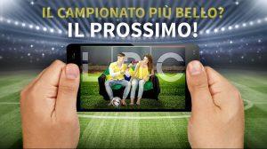 Le gare saranno trasmesse anche quest'anno su Lega Pro Channel