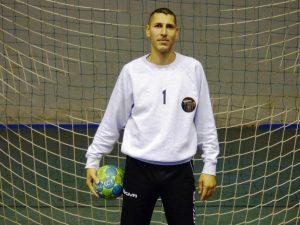 Il tecnico Nicolae Catalin