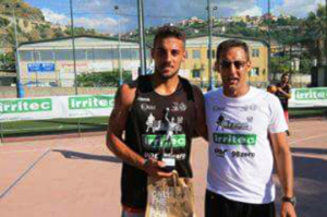 Lorenzo De Lise MVP