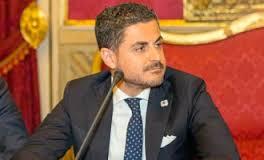 Antonio Lotronto Presidente provinciale Fipav Messina
