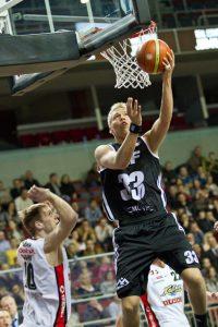 Janis Berzins (Vef Riga)