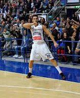 Daniele Grilli (Barcellona)