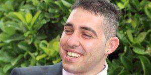 Giovanni Crisafulli, il giovane scomparso tragicamente