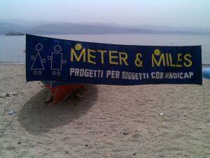 Meter & Miles