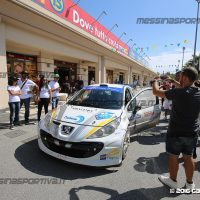 Rally del Tirreno