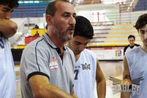 Flavio Priulla Eagles Palermo)