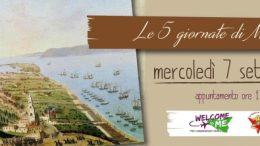 Le 5 giornate di Messina