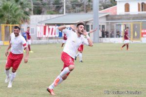 Antonio Cannavò raggiunge quota 14 gol