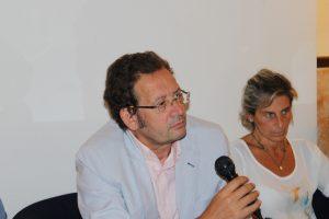 Lintervento Del Presidente Massimo Zanghi (foto Famà)