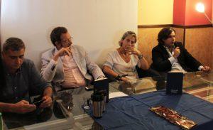 Lintervento Del Team Manager Bruno Donia