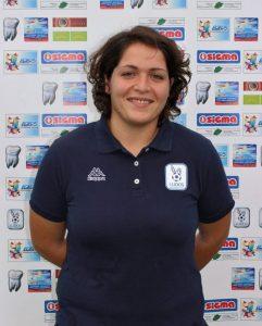 Maria Cusmà