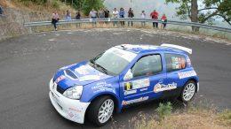 Rally Event Letojanni