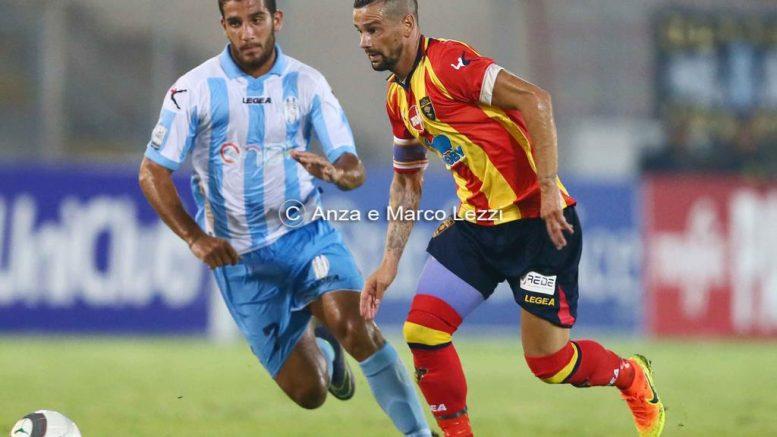 Apoteosi Akragas, il derby è tuo: Catania battuto 2 a 1