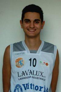 Francesco Postorino (Basket School)