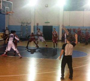 Fp Sport-Eagles Palermo