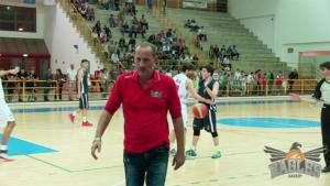 Flavio priulla (Eagles Palermo)