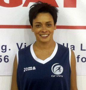 Giulia Borgia (Cus Unime)