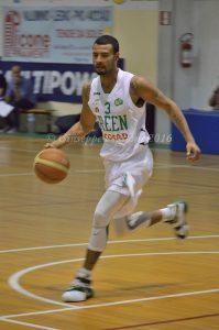 David Blanks (Green Palermo)