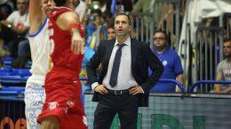 Betaland Capo d'Orlando-Olimpia Milano