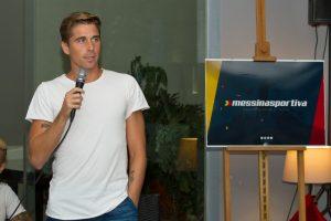 Gianluca Musacci
