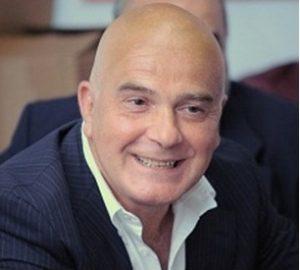 Riccardo Caruso Fip Sicilia