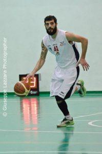 Marco Consoli in azione. Foto Giuseppe Lazzara