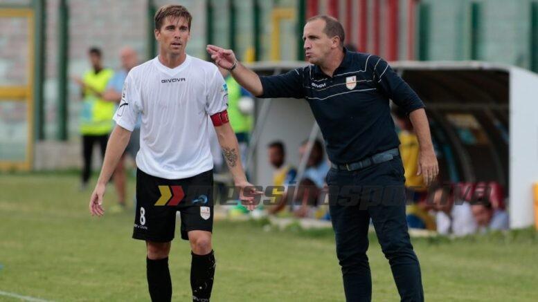Gianluca Musacci e Sasà Marra