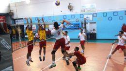 Mondo Giovane-Team Volley