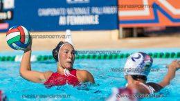 WP Messina - Cosenza Torneo Unipol Sai