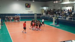 Team Volley Messina Femminil