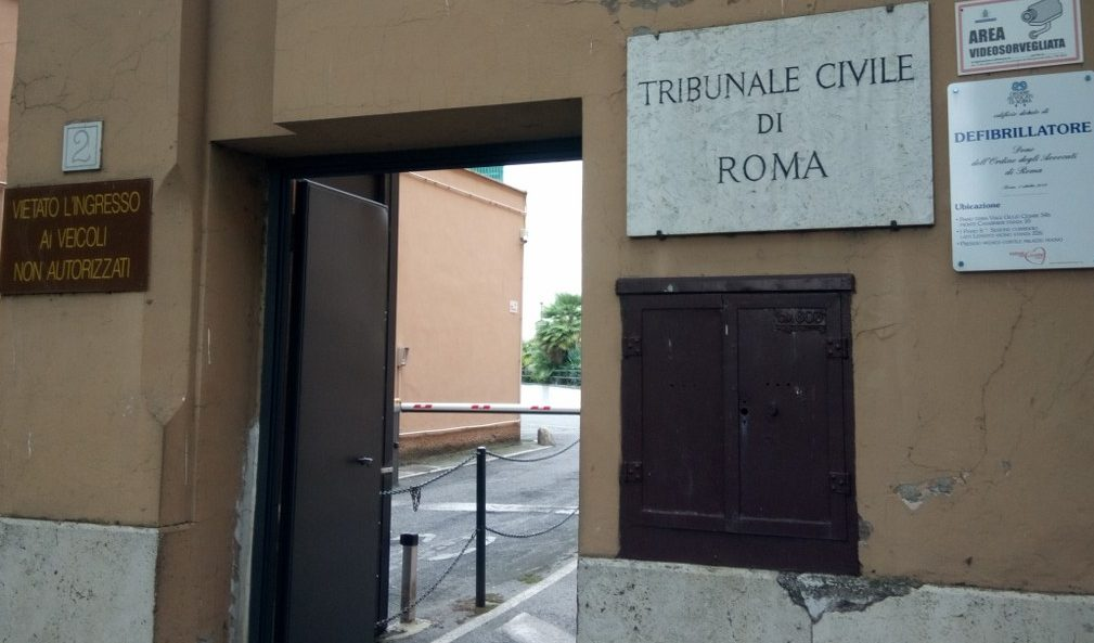 Tribunale Civile di Roma
