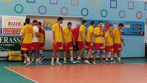 Team Volley Messina