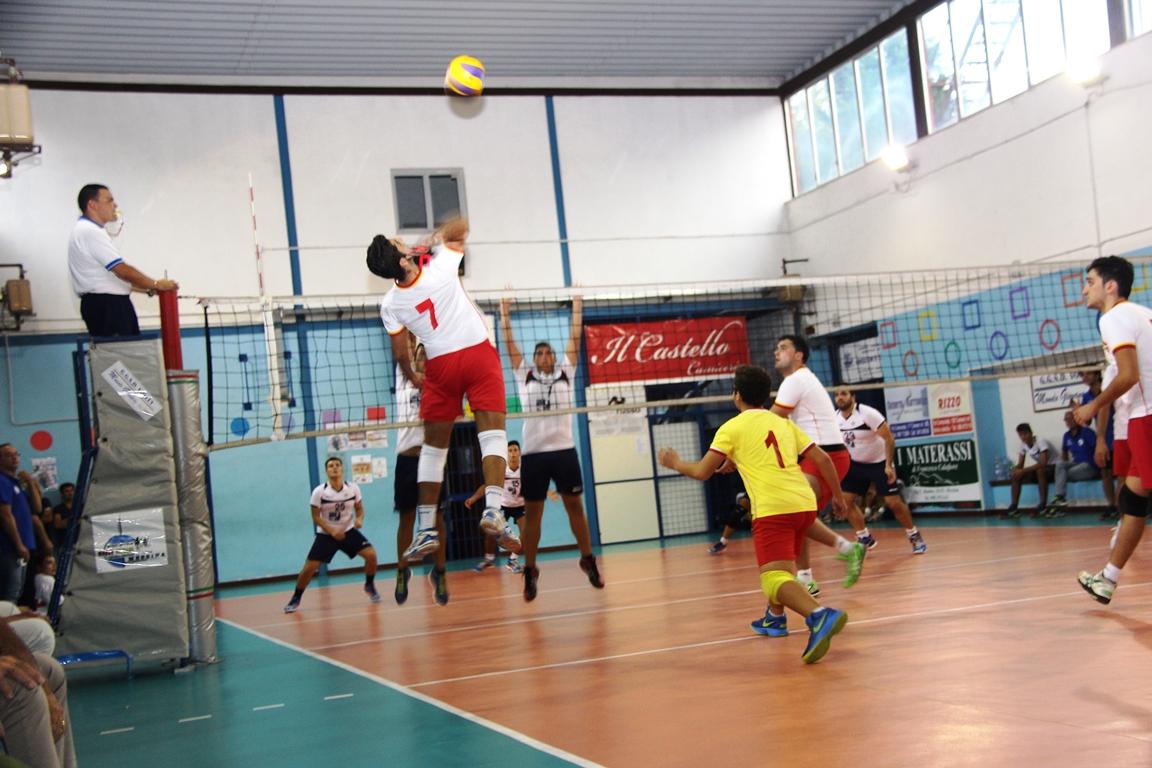 Mondo Volley
