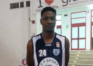 Caddel (FP Sport Messina)