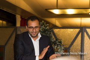 Alessandro Zurro - presidente Fipav Messina