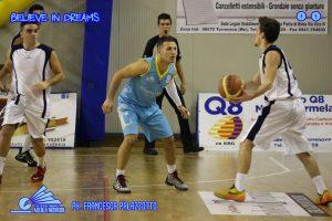 Torrenova in difesa