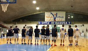 I roster di Ragusa-Agatirno