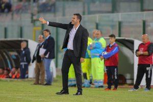 Cristiano Lucarelli (foto Chillemi)
