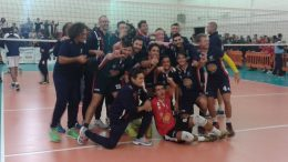 Siciliana Maceri Volley Letojanni
