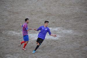 Alessandro Bruno in azione (F24 MESSINA)