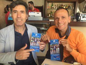 Antonello Aliberti sigla l'accordo con il Grand Prix dello Stretto