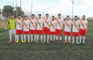 Il Città di Messina ha avvertito tutti con cinque vittorie nelle prime cinque gare
