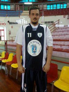 Nedim Tunovic (Fp Sport)