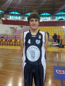 Giovanni Giuffrè (Fp Sport)