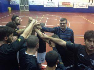 Coach Maganza Spadafora)