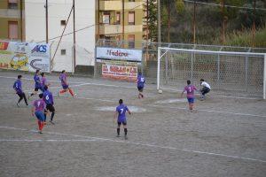 Il gol dell 1 0 siglato da Aloisi