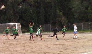 Il San Fratello ha vinto sul campo del S. Agata